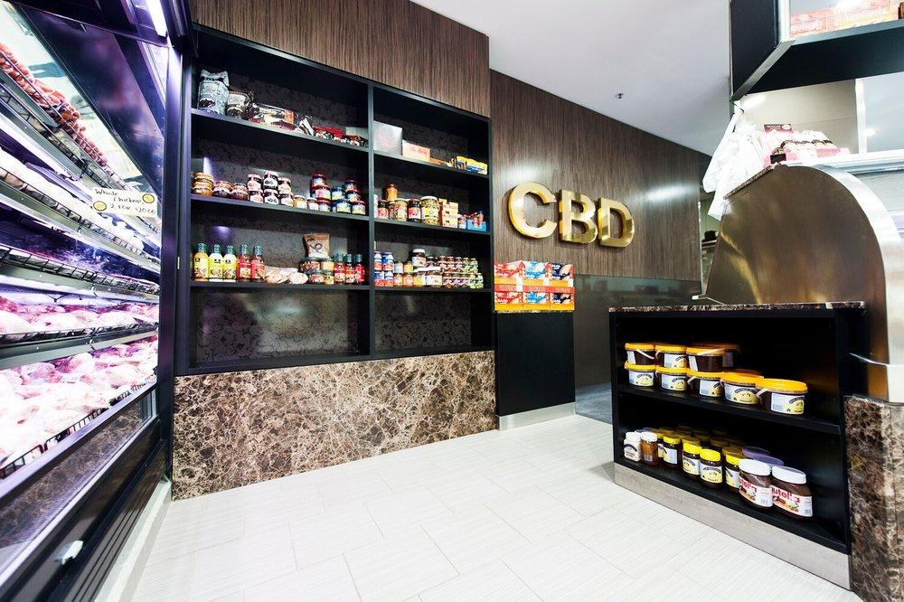 CBD Butchery - Filardo design