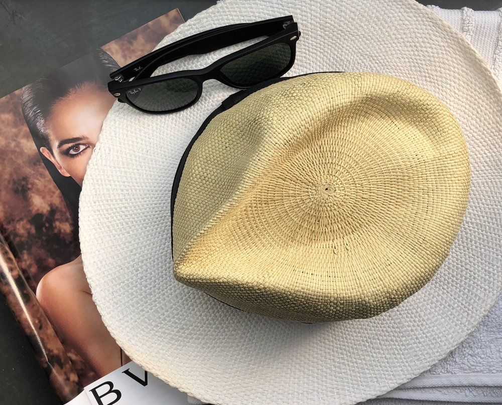 The classic Fedora: enduring style. Photo by Slobodanka Graham
