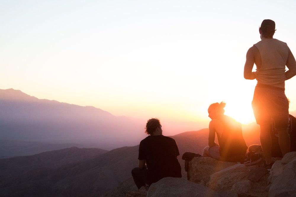 Mindful Leadership - Effecting Change through a skilfull mindset