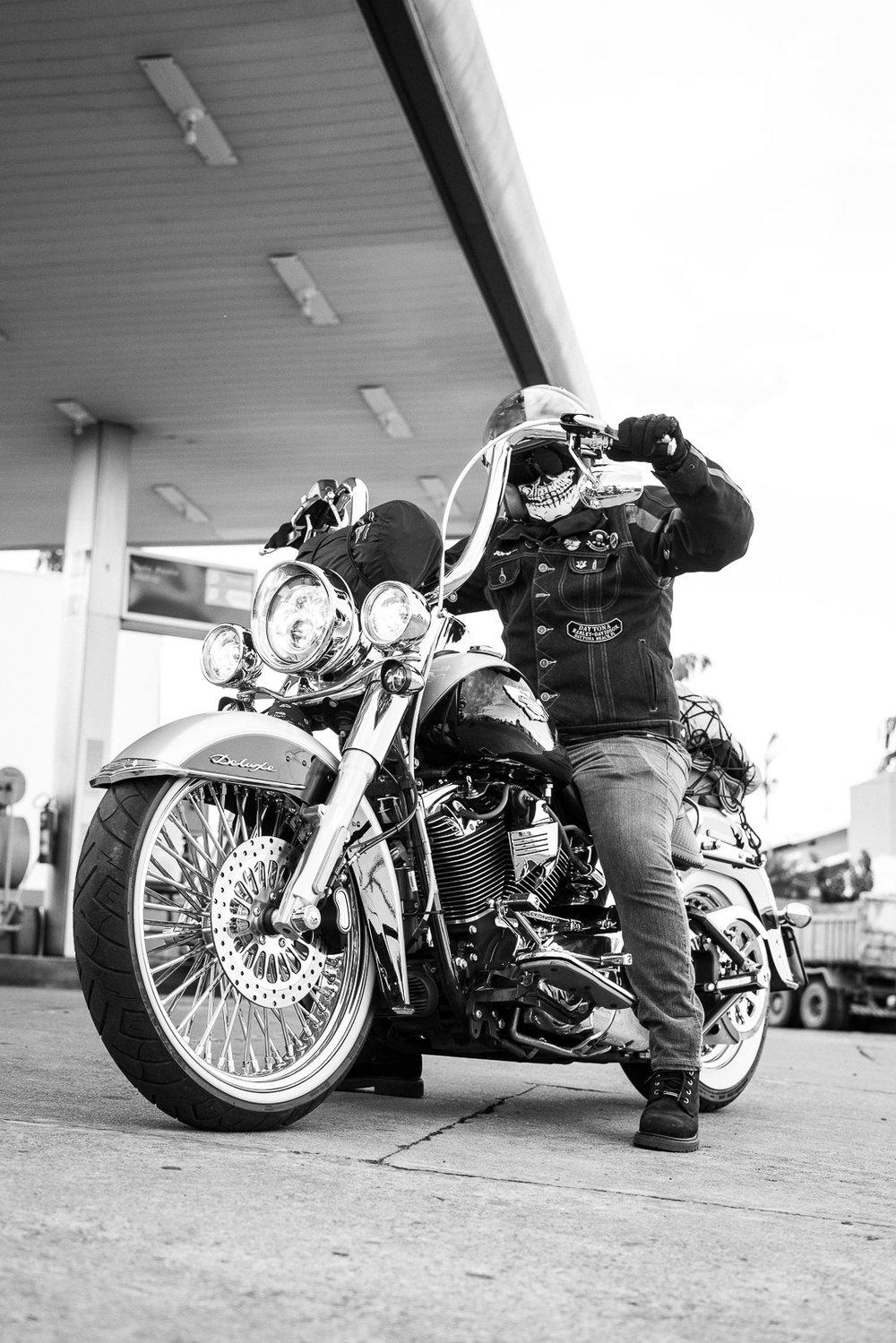 Harley Davidson Style Brasil - Goiania