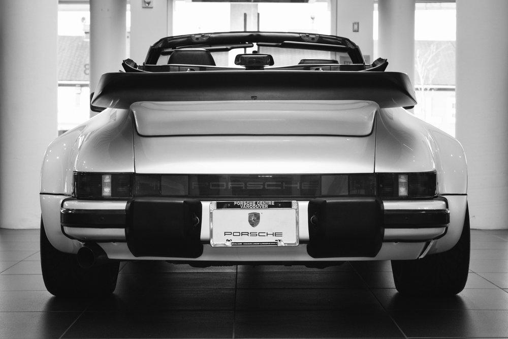 Porsche Brasil
