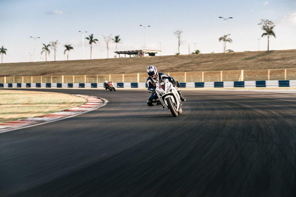 SuperBike Brasil moto velocidade Goiania