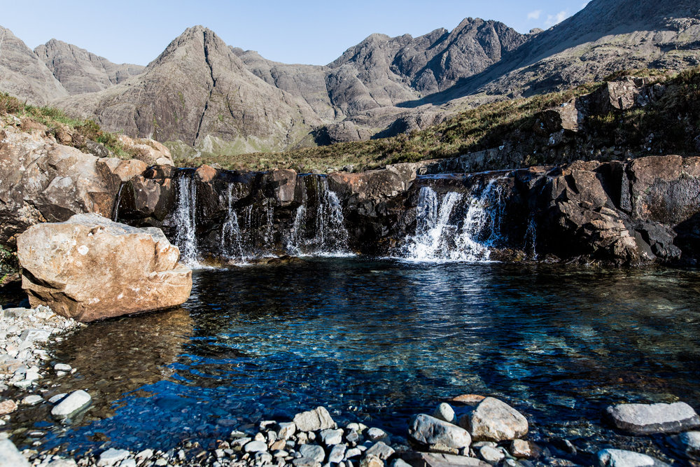 PART 1 · SCOTLAND -