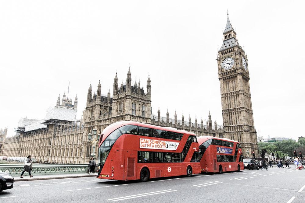 PART 2 · LONDON -