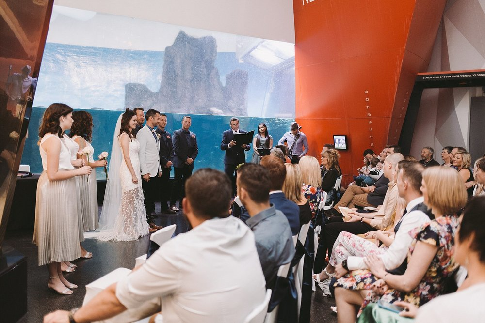 Lecinda Ward, Melbourne Wedding Photographer, Melbourne Aquarium_0243.jpg