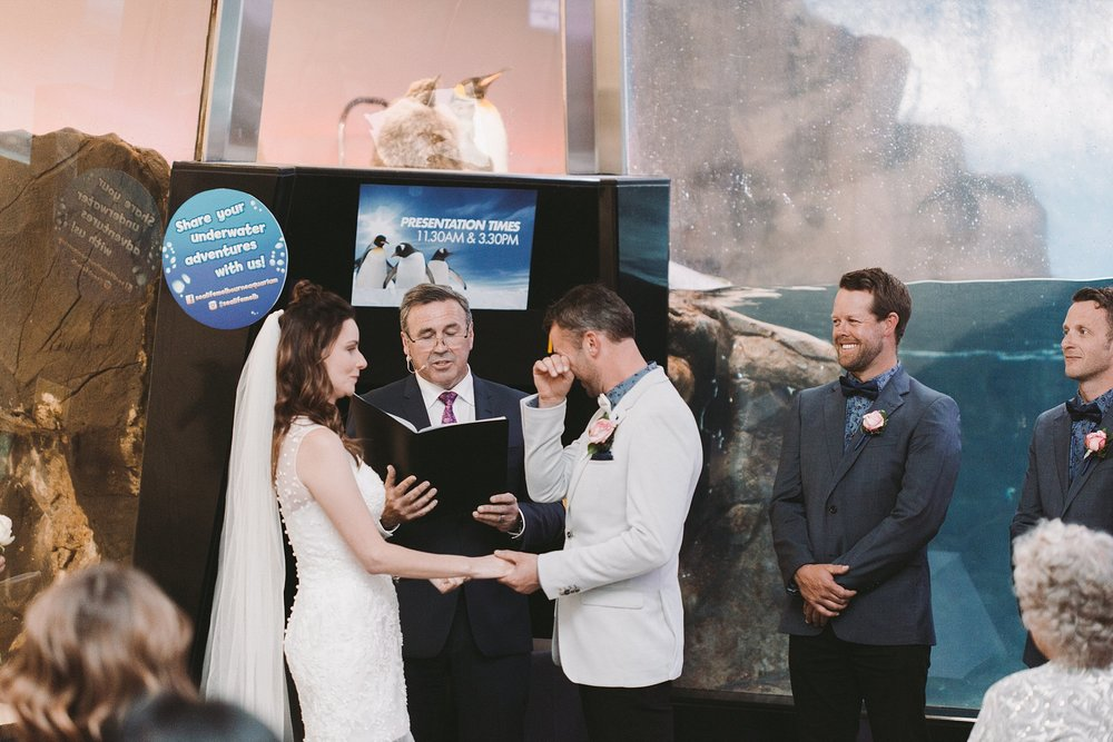 Lecinda Ward, Melbourne Wedding Photographer, Melbourne Aquarium_0245.jpg