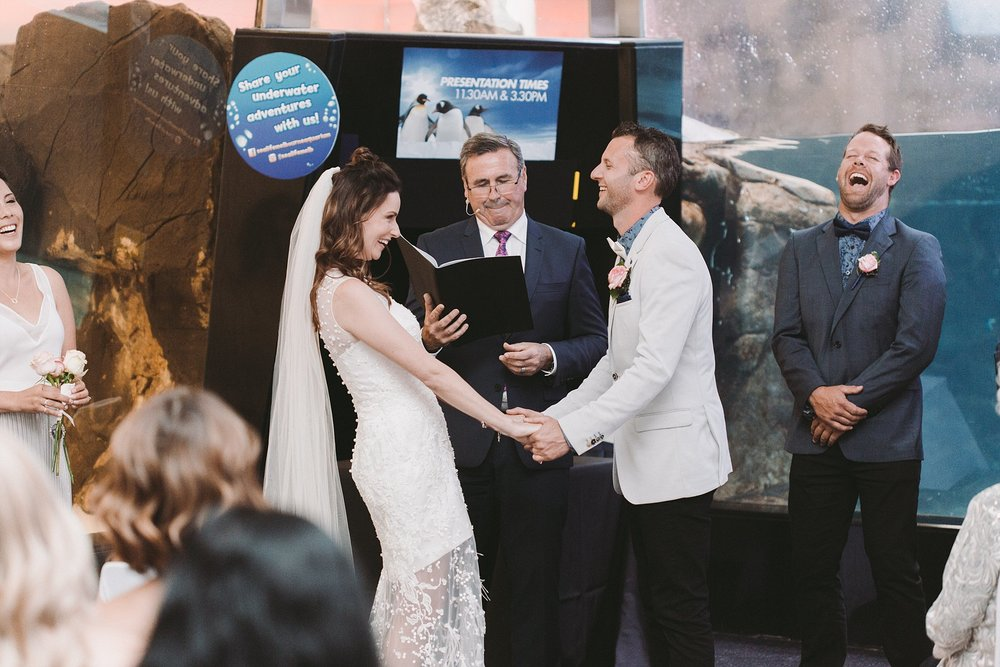 Lecinda Ward, Melbourne Wedding Photographer, Melbourne Aquarium_0246.jpg