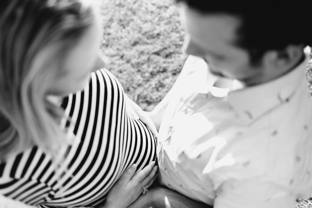 Footscray West Melbourne Yarraville simple natural light maternity Photographer-39.jpg