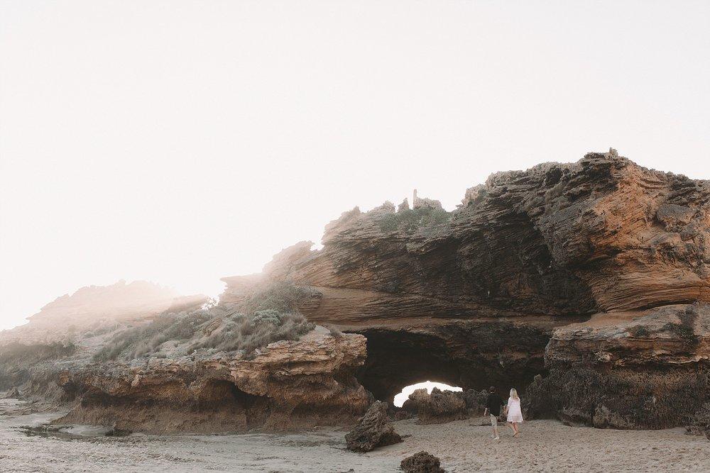 Portsea Victoria Engagement Wedding Photographer-14.jpg