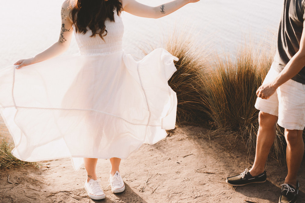 Mount Martha Natural Fun Candid Engagement Wedding Photography-23.jpg