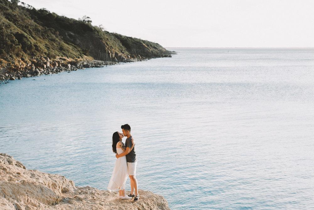 Mount Martha Natural Fun Candid Engagement Wedding Photography-40.jpg