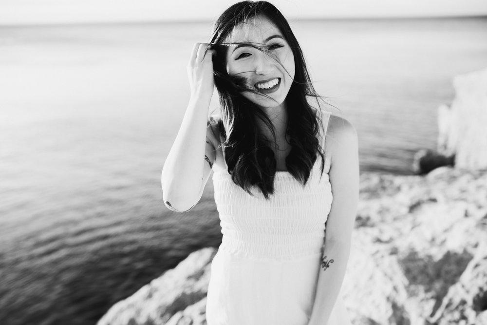 Mount Martha Natural Fun Candid Engagement Wedding Photography-44.jpg