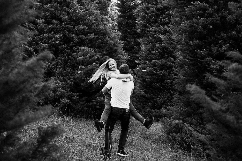 Dandenong RJ Hamer Aboretum Engagement Wedding Photographer-21.jpg