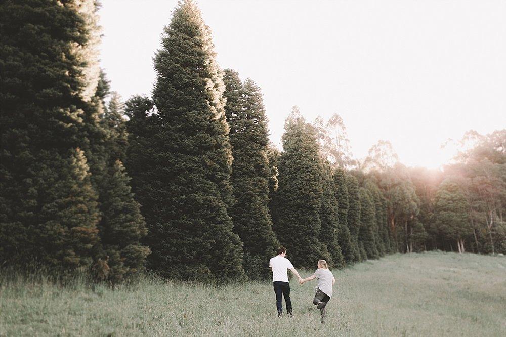 Dandenong RJ Hamer Aboretum Engagement Wedding Photographer-32.jpg