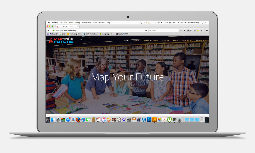Another great resource for students. The team at  Map Your Future  is amazing!