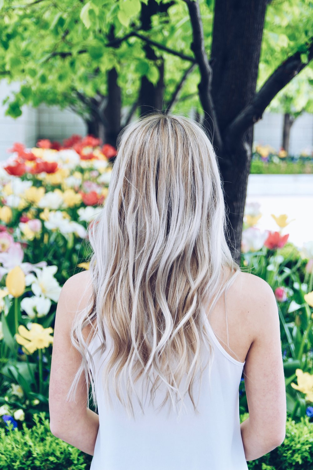 5 products every blonde girl needs