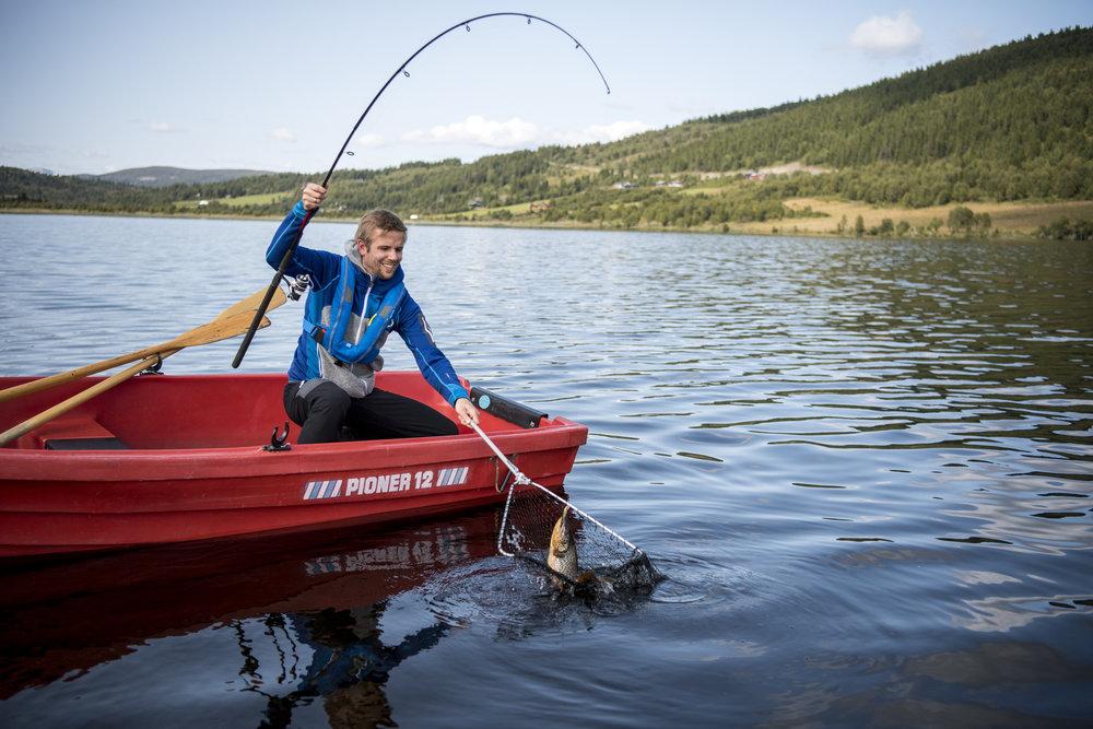 Fiskeguiden 2018 - Visit Valdres har laget en egen fiskeguide for 2018, med et bredt og variert utvalg av fiskevann i hele Valdres. Reiser du med bil har du mulighet til å bevege deg enda lenger, og kanskje utforske flere Valdres-kommuner.