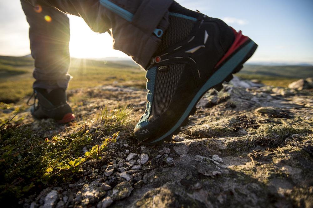 Om Gomobu - Ålfjell - Lengde ca. 5 km, enkel tur (noe bratte partier)Sesong: Sommer, høstTuren starter ved Friluftsporten ved Vasetvatnet, og det kan regnes gåtid på ca 2 timer (uten pause, i jevnt tempo). Turen er enkel, men med noen bratte partier (sutrebakken er et godt eksempel!) Det er høydeforskjell på 330 m, pg høyeste punkt er Ålfjell på ca 1140 moh. Kan også sykles!