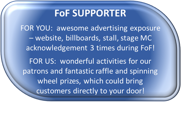 supporter investment $2,000+
