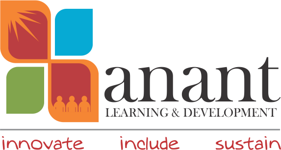 Anant Learning and Development Pvt Ltd