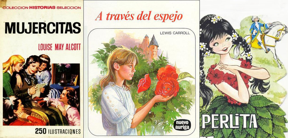 Los favoritos de Pilar Álvarez