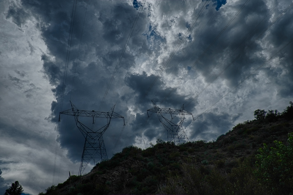 Sycamore Creek, AZ
