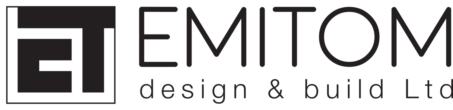 EMITOM design & build ltd
