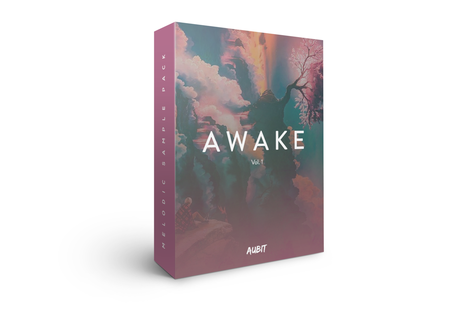 Awake Vol  1 — aubitsound