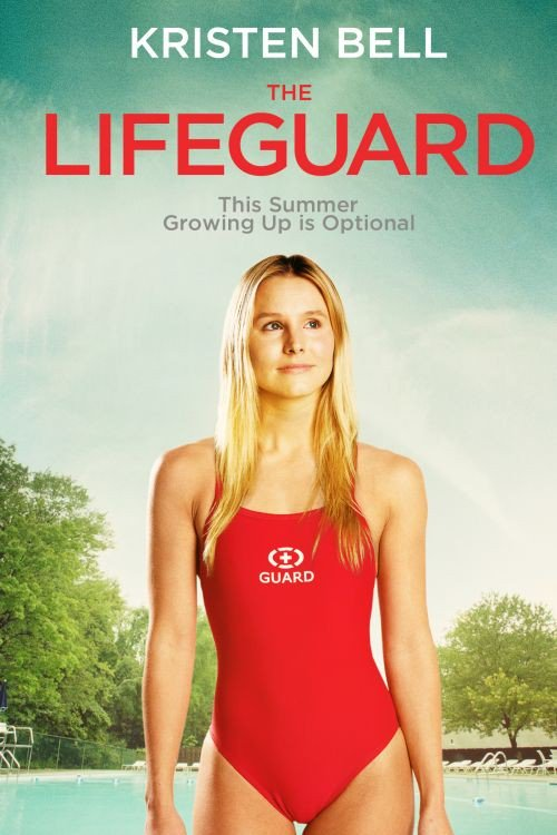 the lifeguard movie (2013)