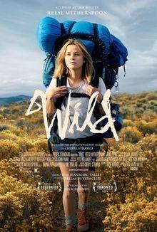 Wild movie (2016)