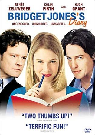El diario de Bridget Jones pelicula