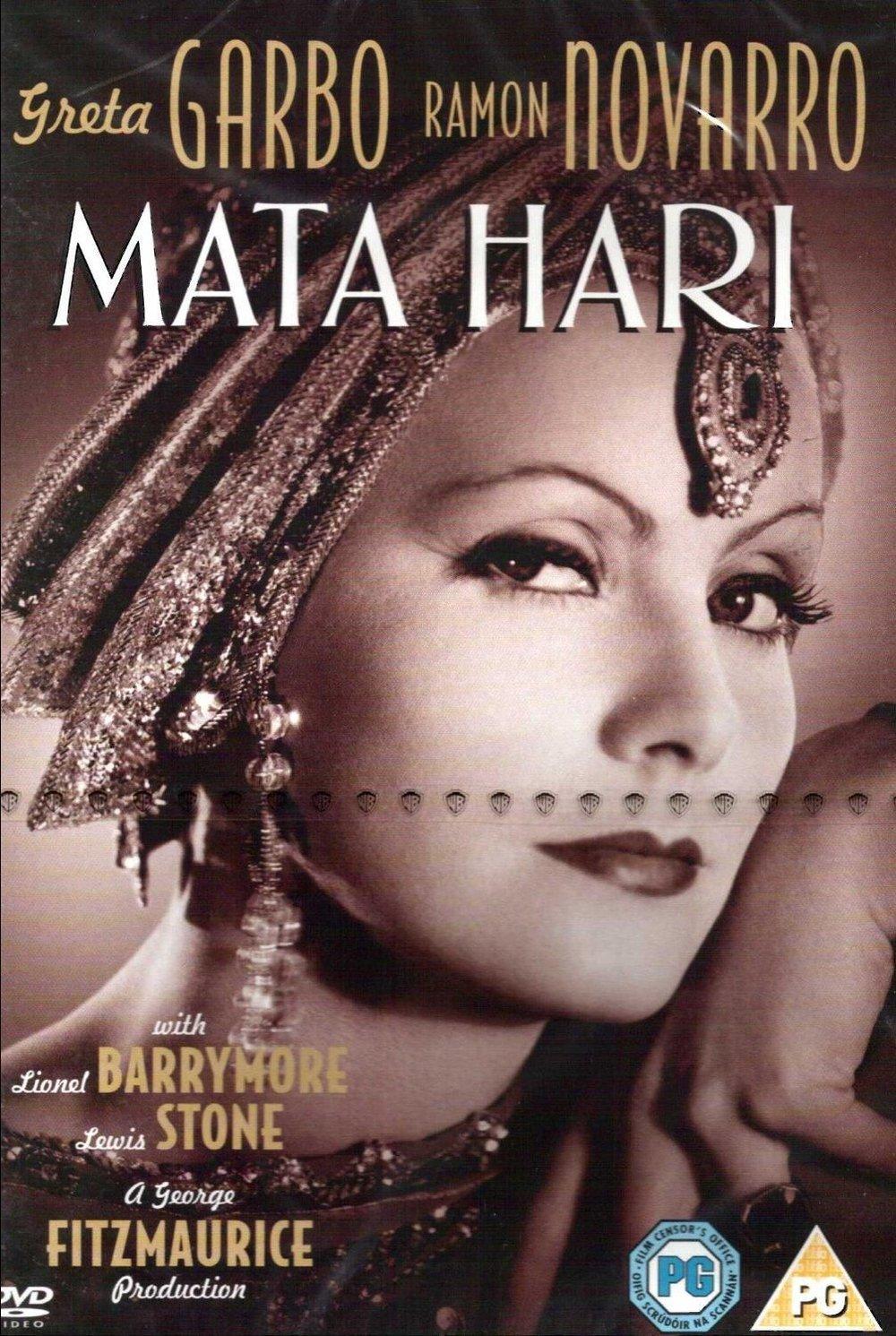 Mata Hari pelicula