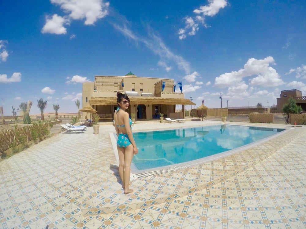 Kala dunes hotel