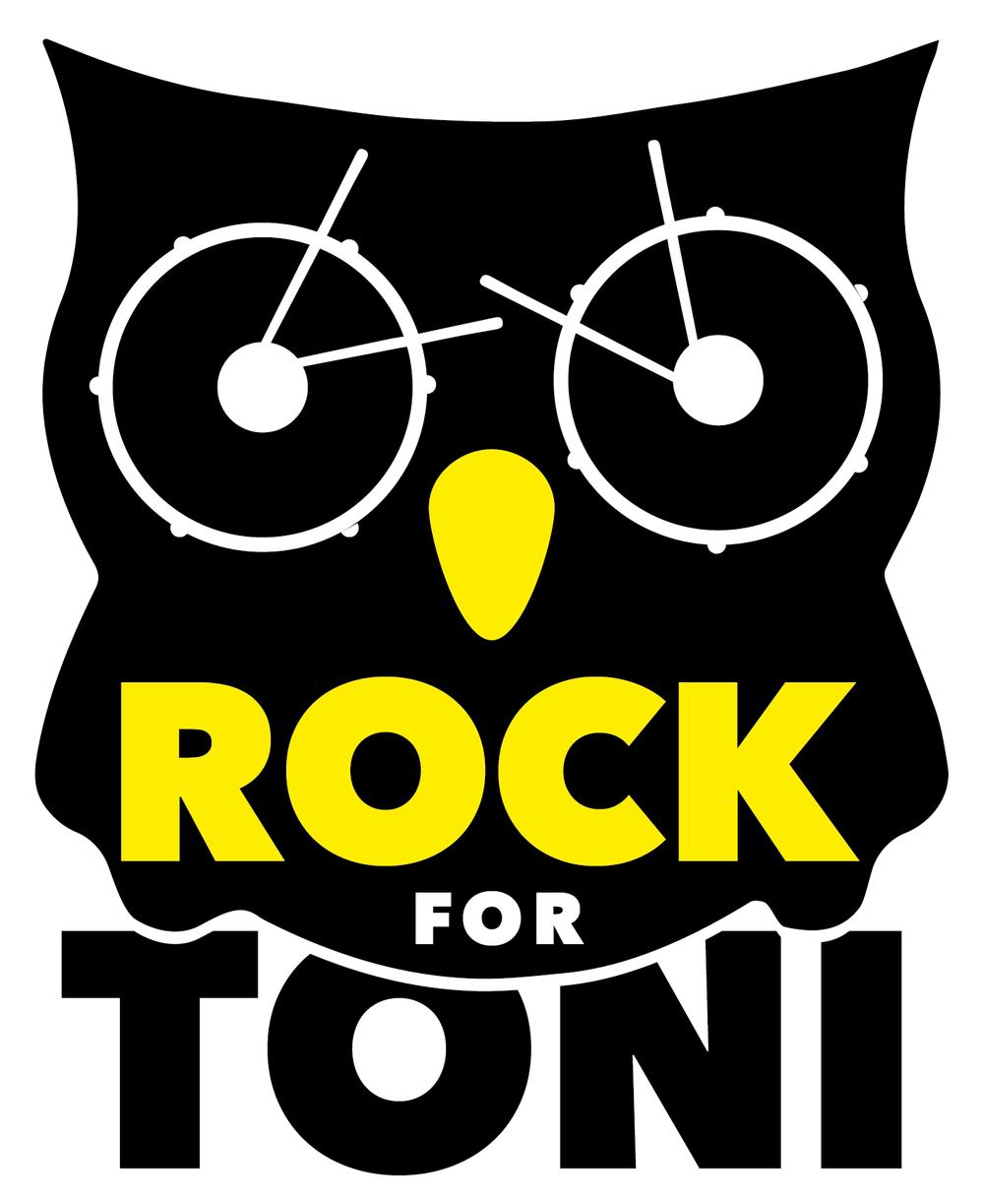 Rock for Toni