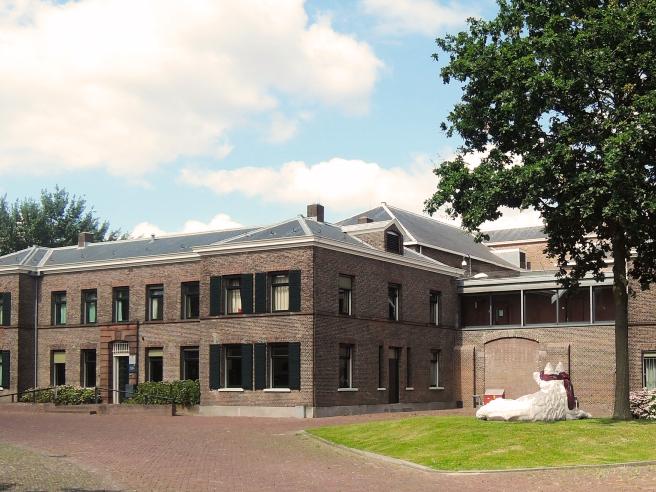 Onze workshops worden gegeven in onze eigen studio op Wolvenplein, de voormalige stadsgevangenis.