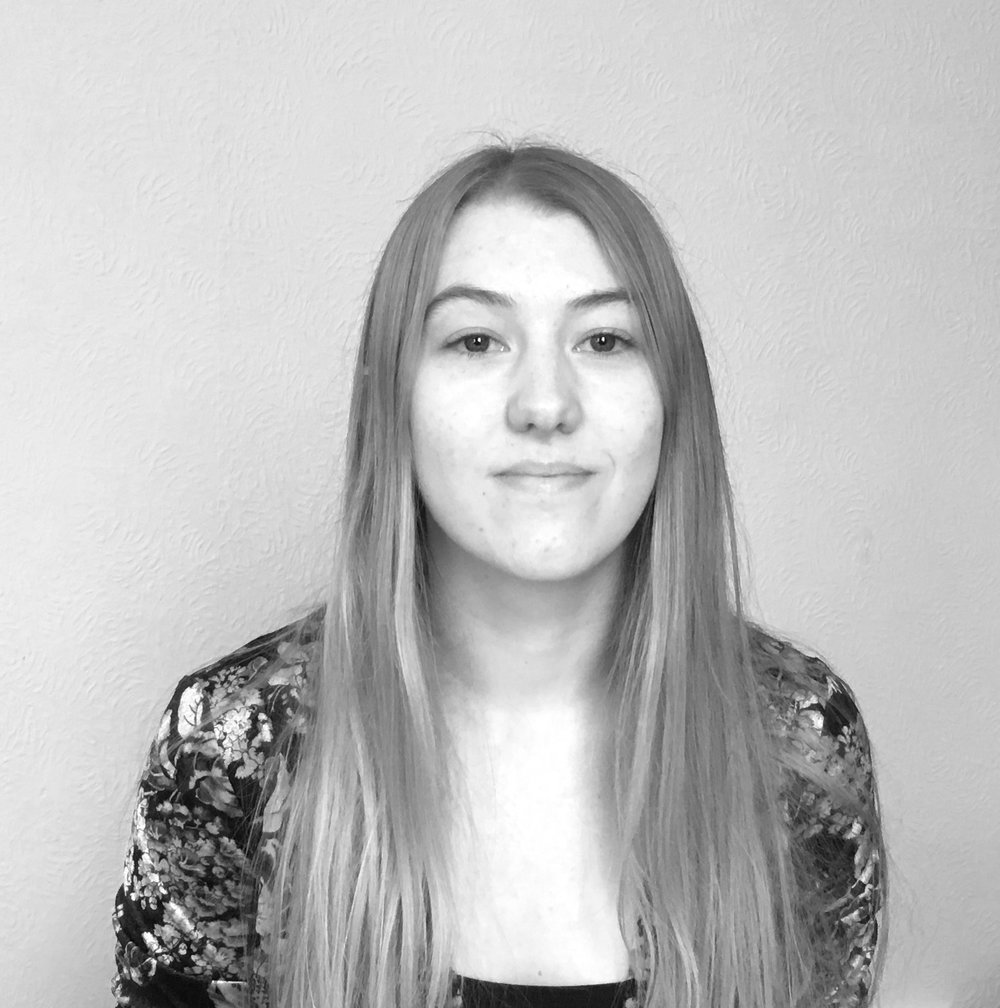 Megan Walters   Architectural assistant
