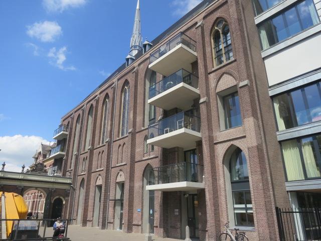 De Kapel, Culemborg, Holanda