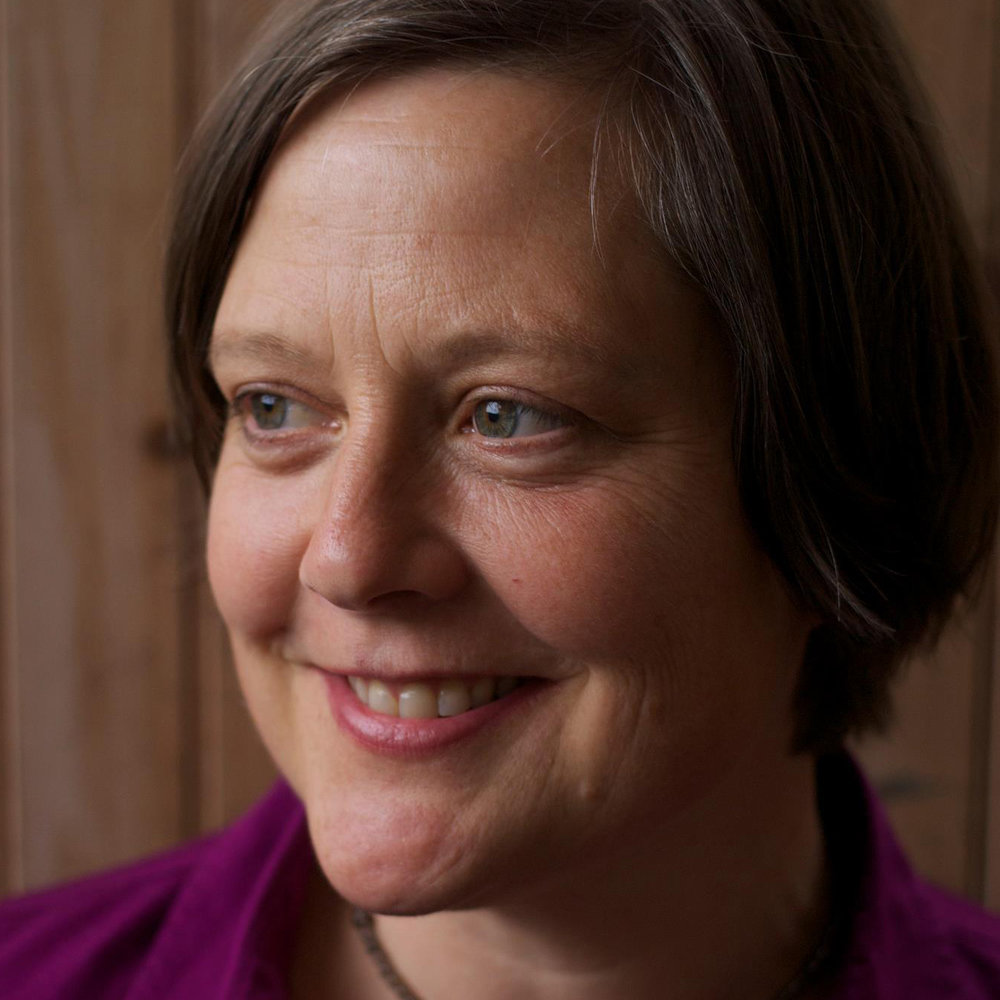 Lisa Kuneman, co-founder + director of development