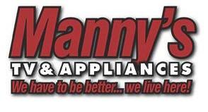 Manny's TV & Appliances