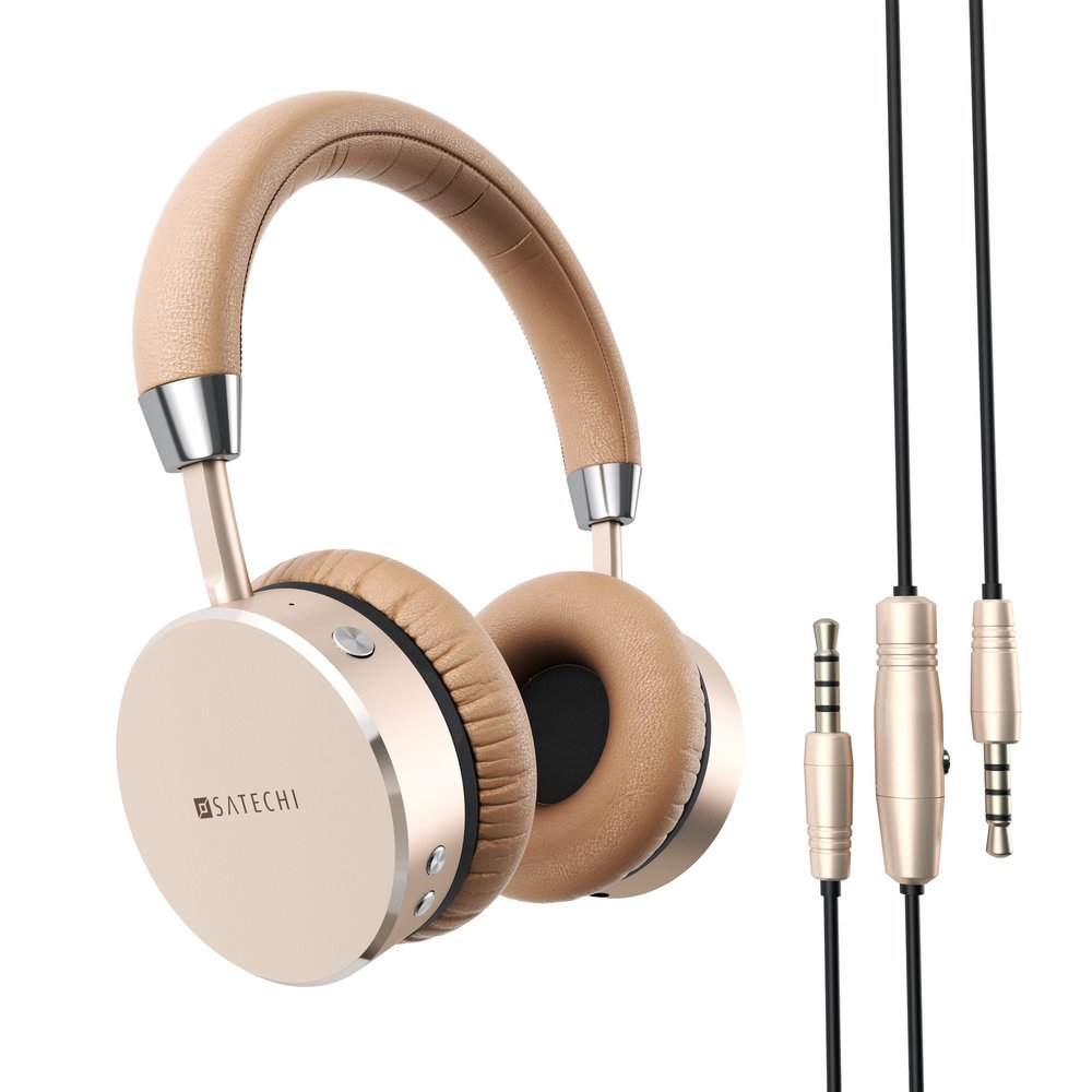 Satechi Headphones