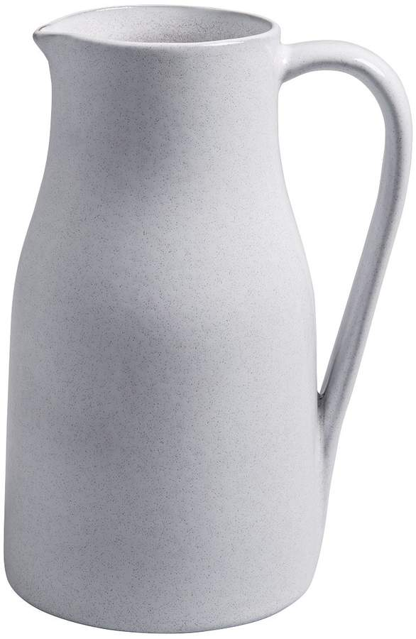 Serving Dishes - Beautiful serving dishes really make a difference to how a table looks, especially when you have guests. I like to keep things simple with our serving dishes and often use white pieces such as this jug which is perfect for fresh juice and this sugar bowl from John Lewis.