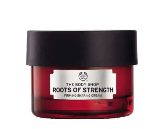 Roots of Strength Day Cream - I'd been looking for a day cream for quite some time and thankfully came across this one. Applying in the morning, it's really moisturising and is the perfect base for make up.