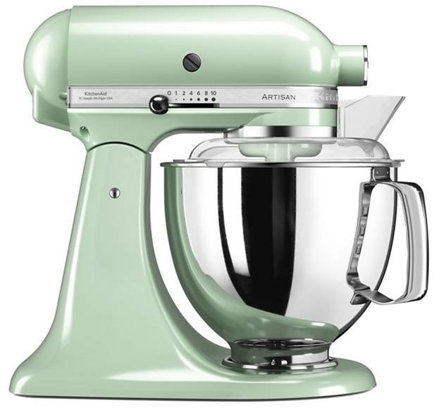 KitchenAid Stand Mixer - Both my Mum and Granny always used a KitchenAid mixer when baking and so when I was gifted my own I felt like I had entered proper adulthood. This stand mixer saves me so much time when baking, making it even more of a joy.