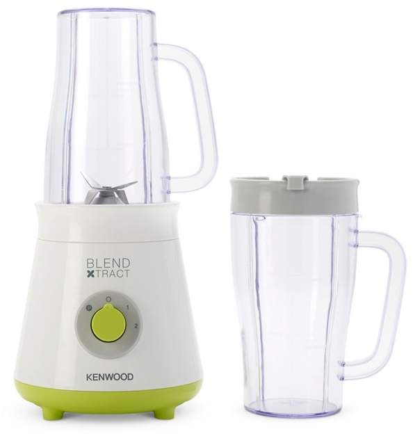 Kenwood Blender - I've had this blender for such a long time now and still love it. I use it for everything from quick morning smoothies and small batches of soup to sauces and salsa.