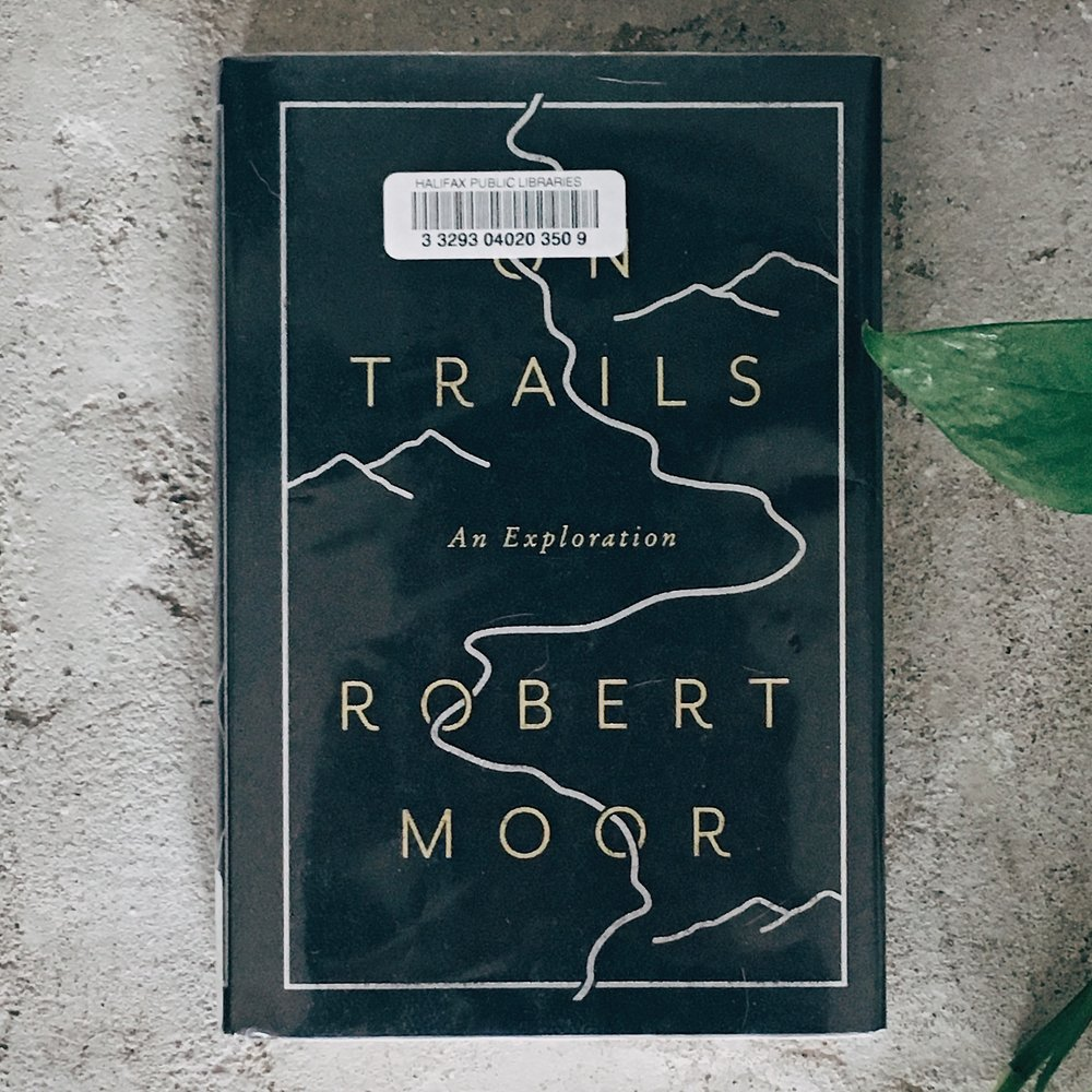Get your own copy of    On Trails  .