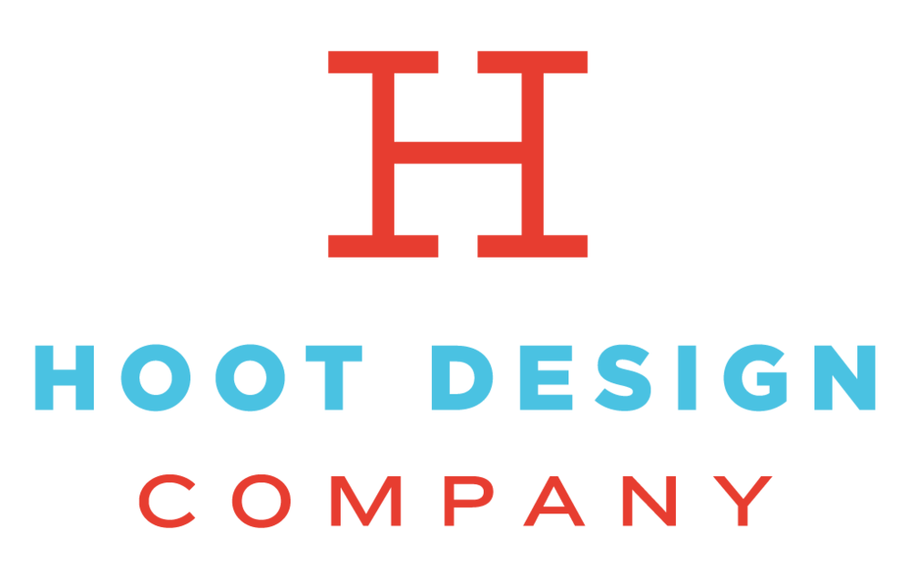 Hoot Design Co. web design, advertising, branding in Columbia MO