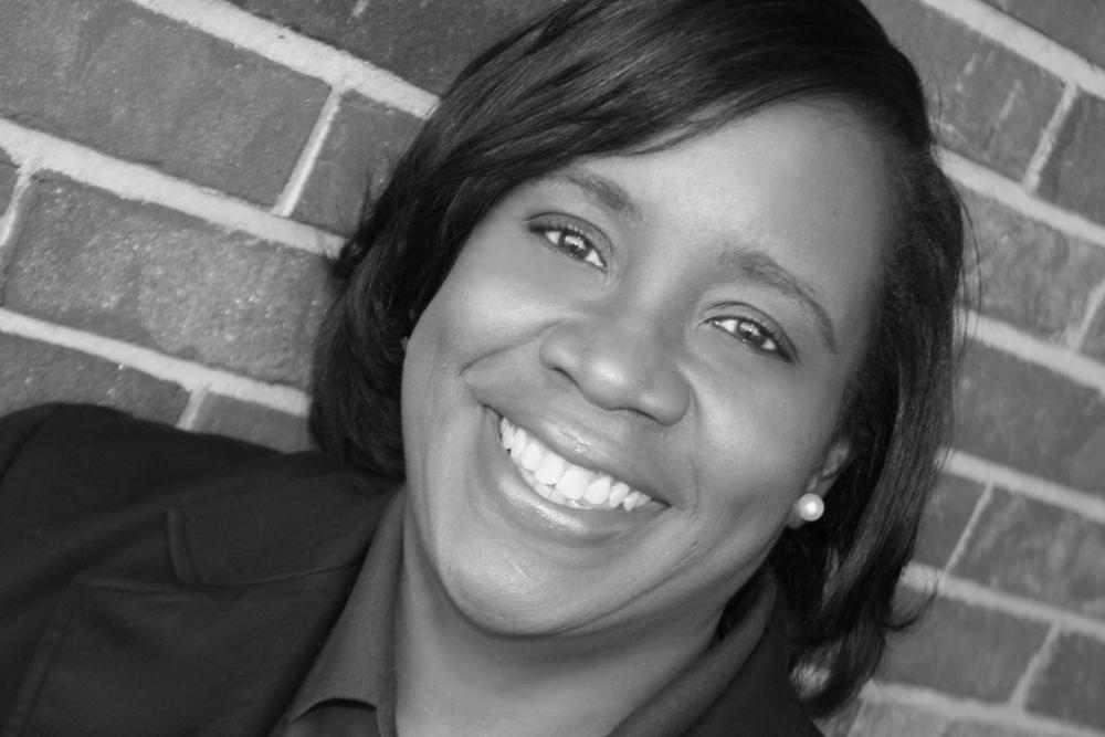 Nicolle Adair | Secretary