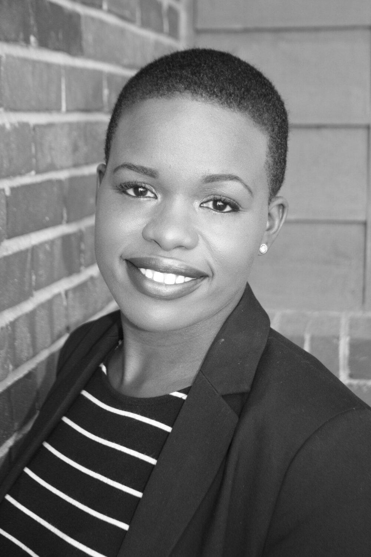 Chrystal Sadler  | Co-Founder & Vice President