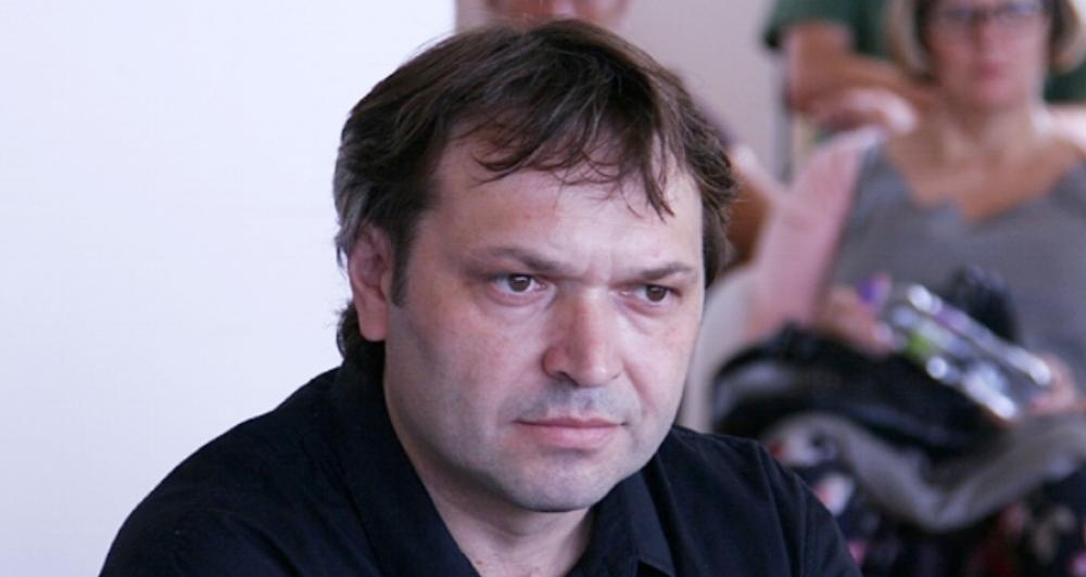 DAVOR MISKOVIC
