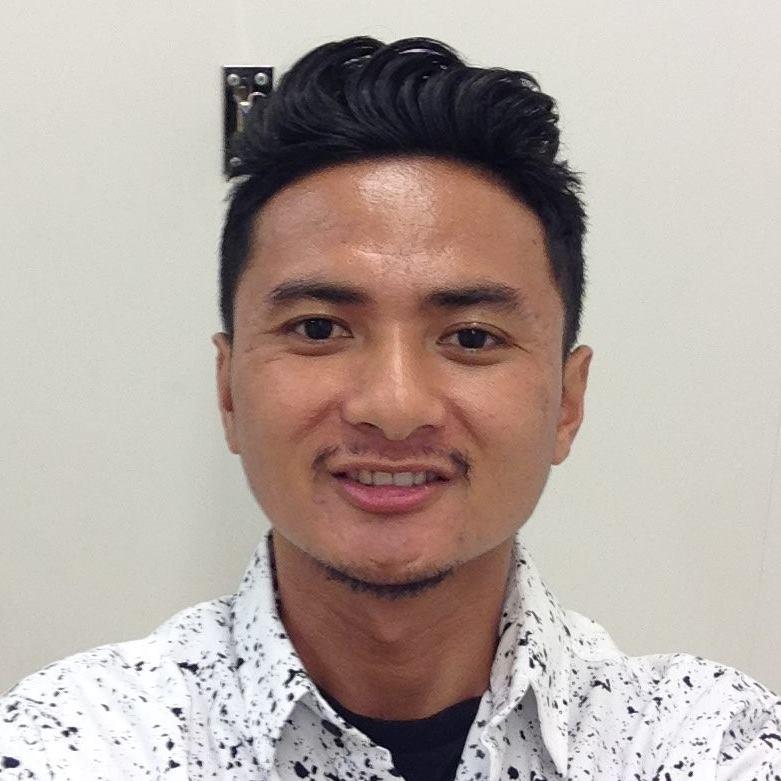 Sedfrey (Jun) Linsangan